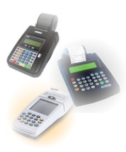 Mustang Merchant Systems supports a variety of Lipman and Hypercom Terminals.