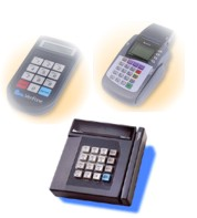 Mustang Merchant Systems supports a variety of Verifone and Eclipse Terminals.
