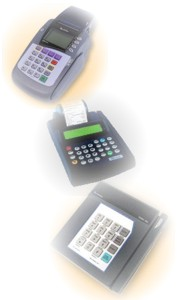 Mustang Merchant Systems supports a variety of Terminals.